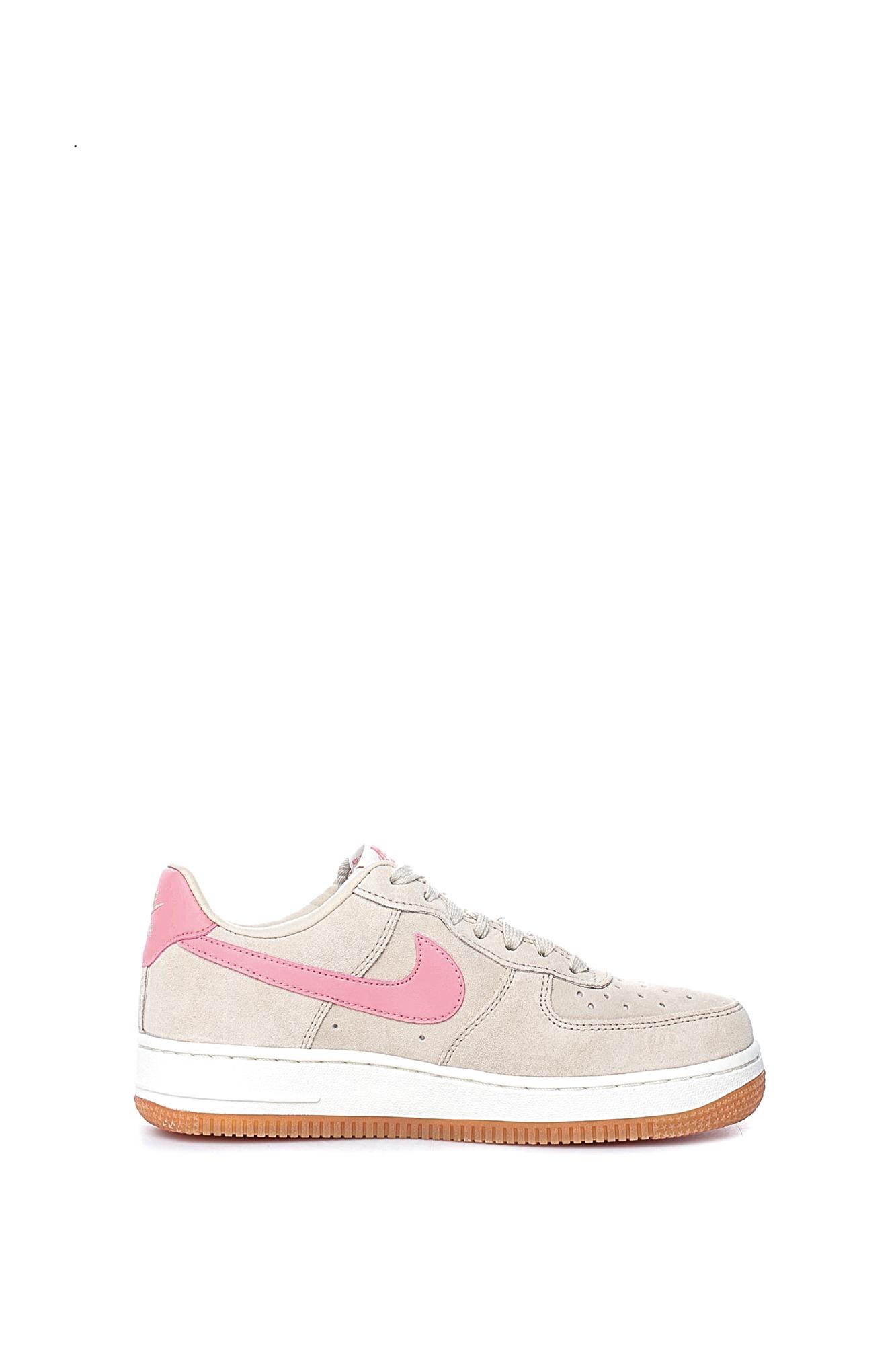 NIKE – Γυναικεία παπούτσια AIR FORCE 1 LV8 μπεζ