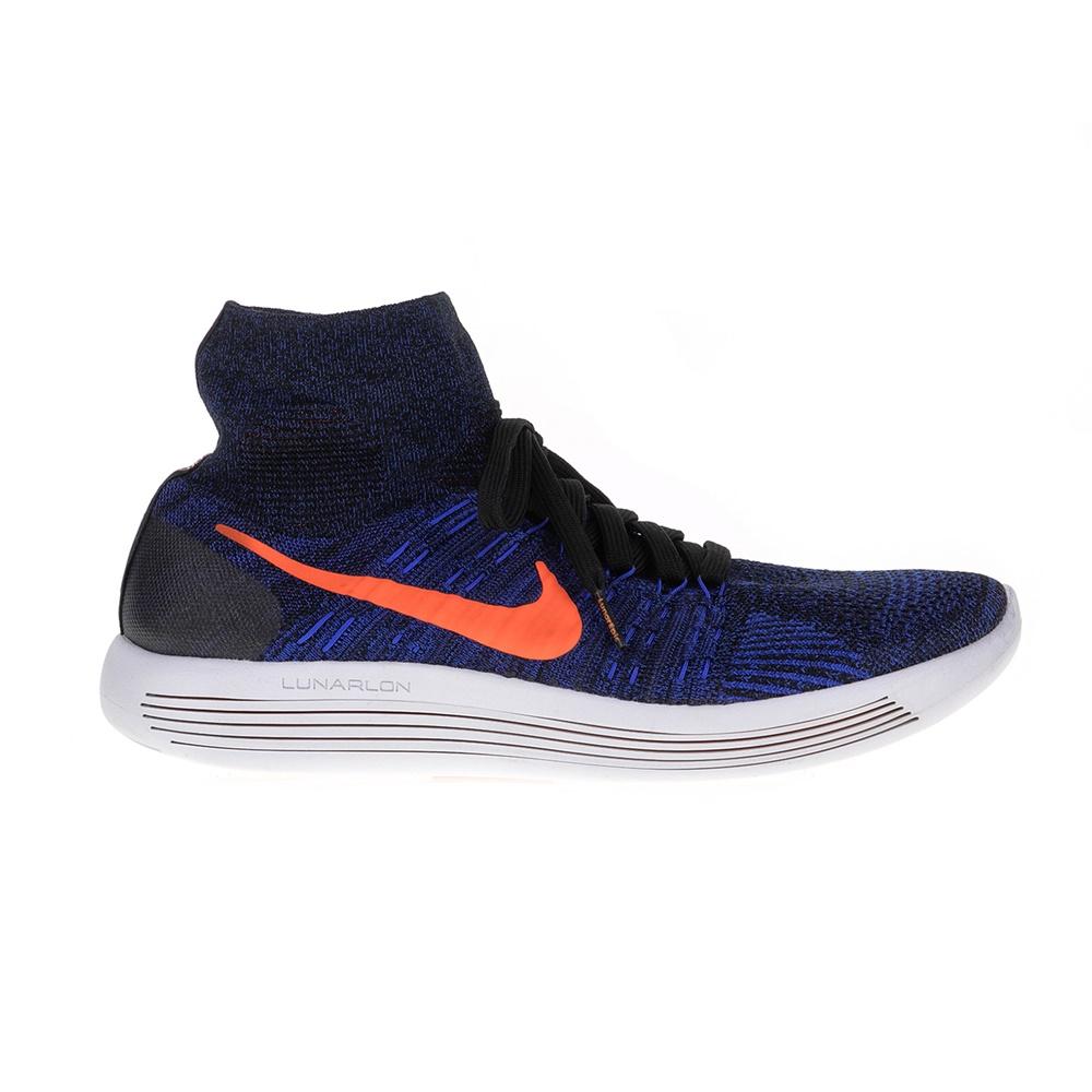 NIKE – Ανδρικά παπούτσια NIKE LUNAREPIC FLYKNIT μπλε
