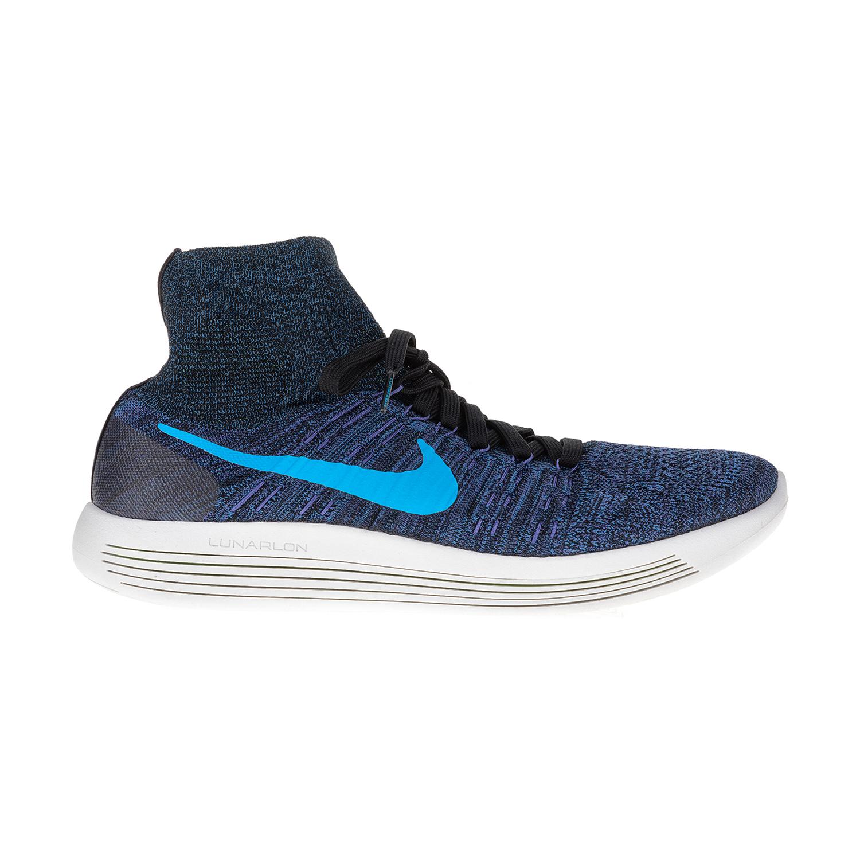 NIKE – Ανδρικά αθλητικά παπούτσια NIKE LUNAREPIC FLYKNIT μπλε