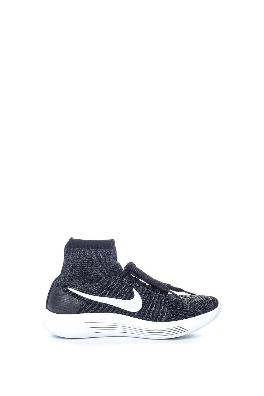 NIKE – Γυναικεία παπούτσια NIKE LUNAREPIC FLYKNIT μαύρα
