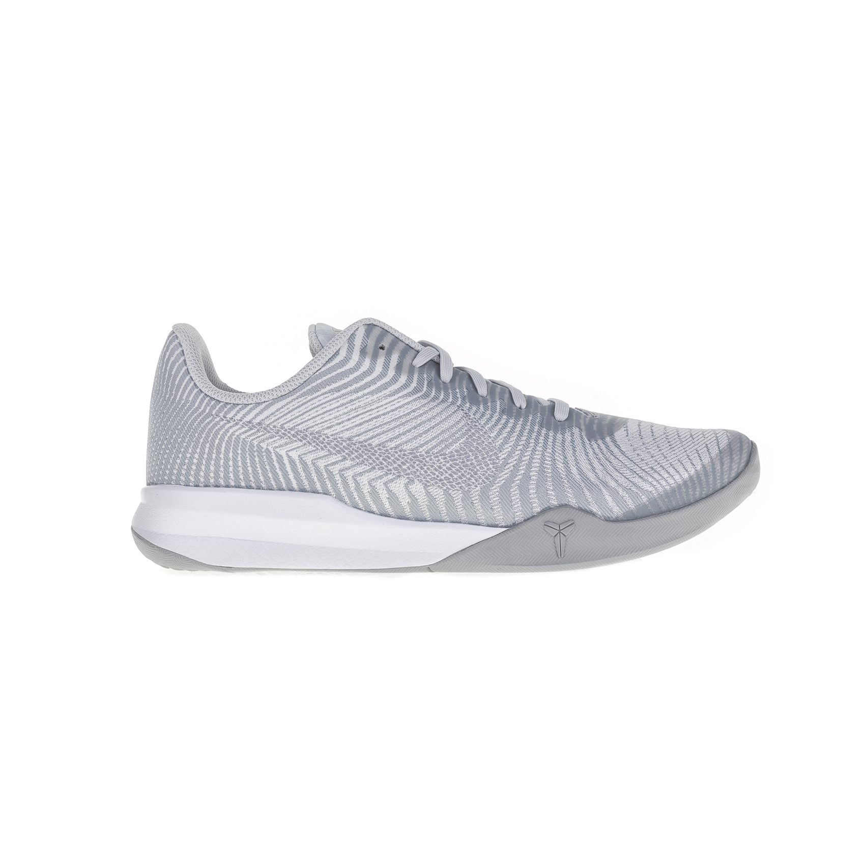 NIKE – Ανδρικά παπούτσια μπάσκετ Nike KB MENTALITY II λευκά