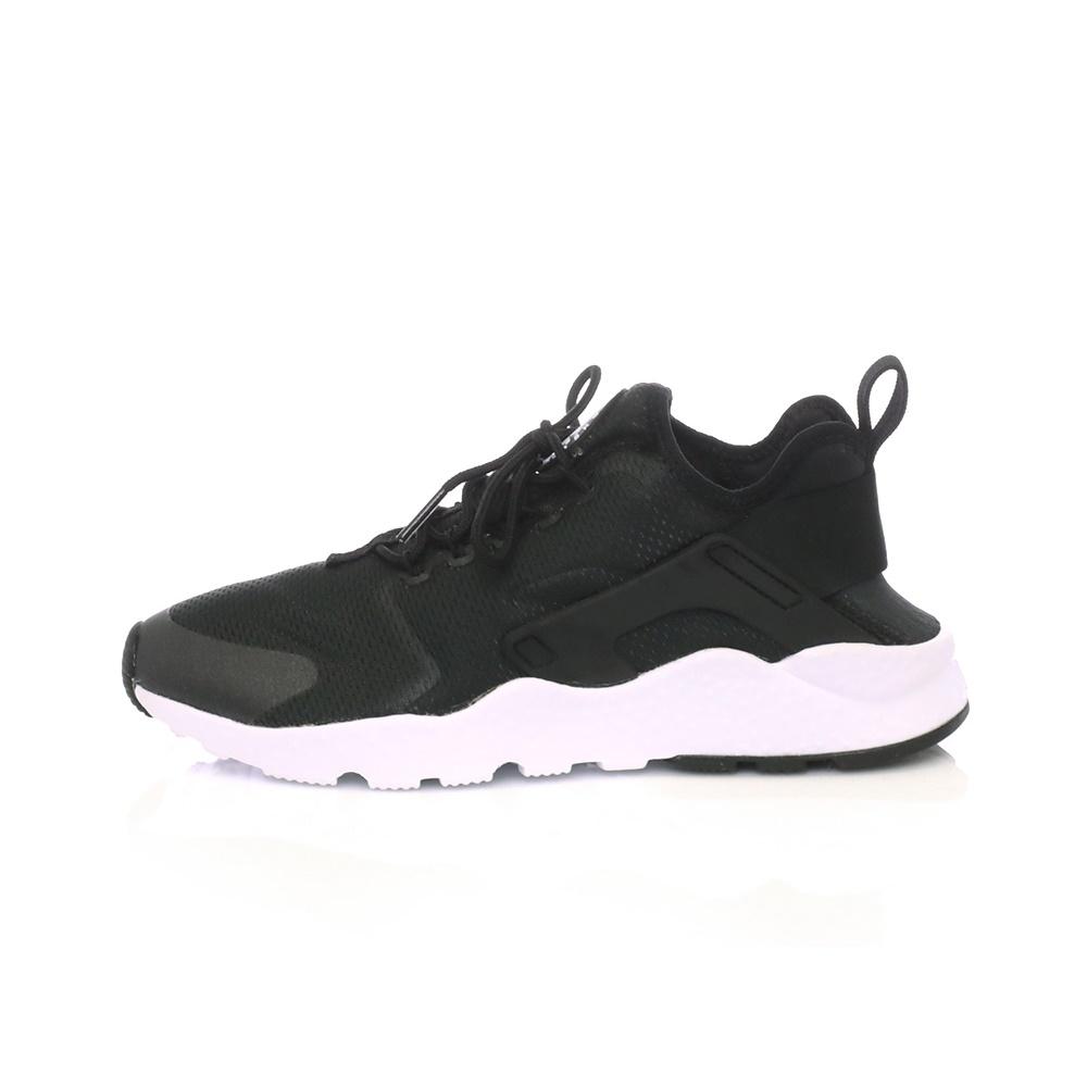 NIKE – Γυναικεία αθλητικά παπούτσια ΝΙΚΕ AIR HUARACHE RUN ULTRA μαύρα