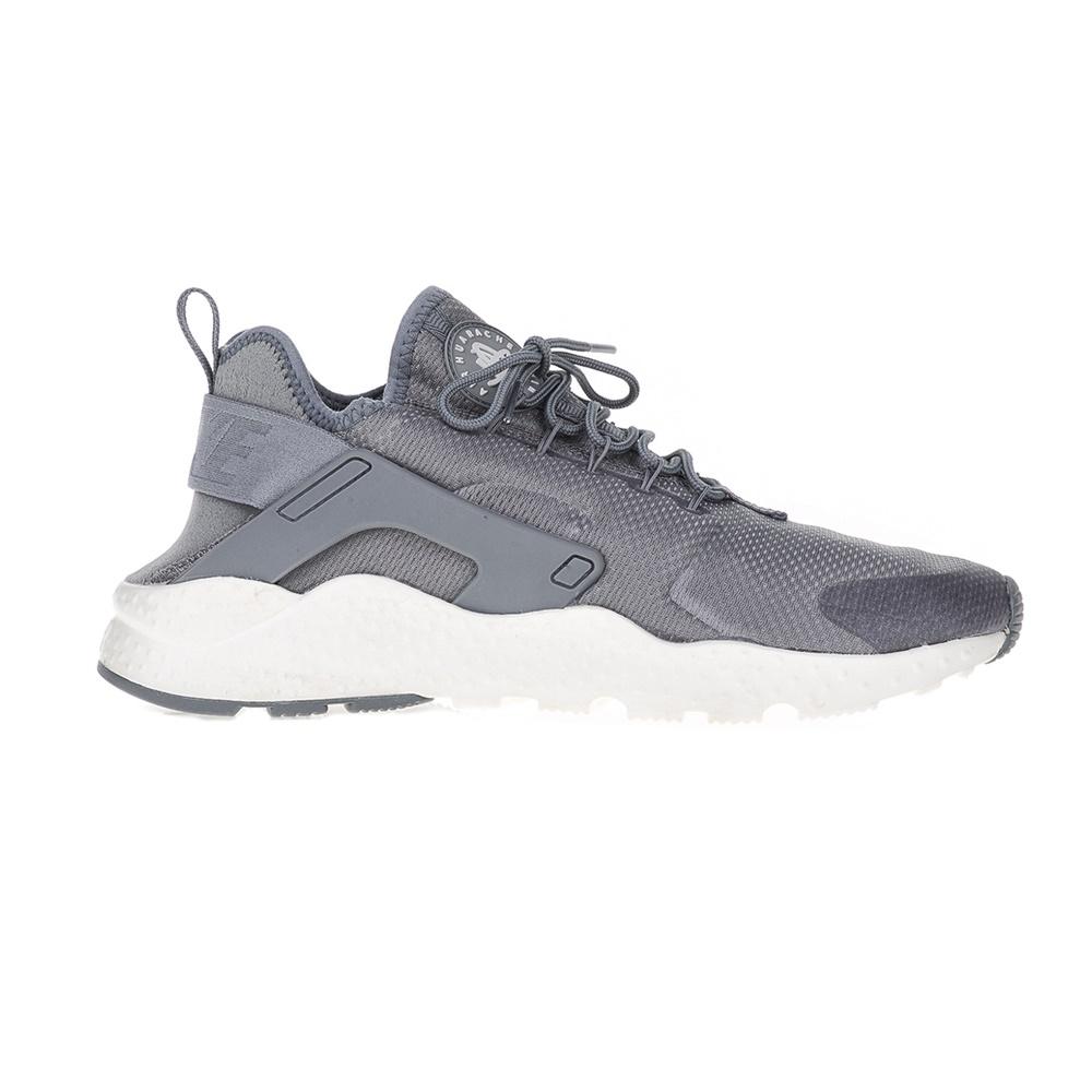 NIKE – Γυναικεία αθλητικά παπούτσια ΝΙΚΕ AIR HUARACHE RUN ULTRA γκρι