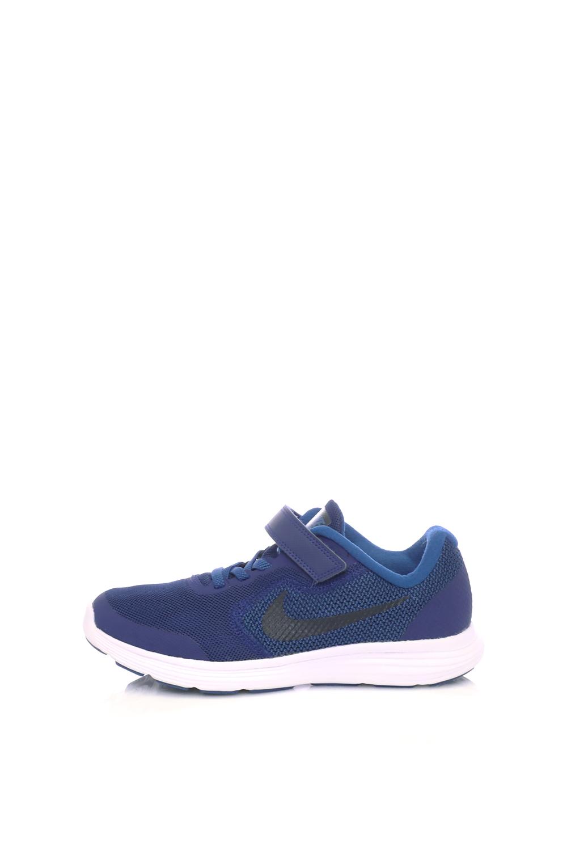 NIKE – Παιδικά αθλητικά παπούτσια NIKE REVOLUTION 3 (PSV) μπλε