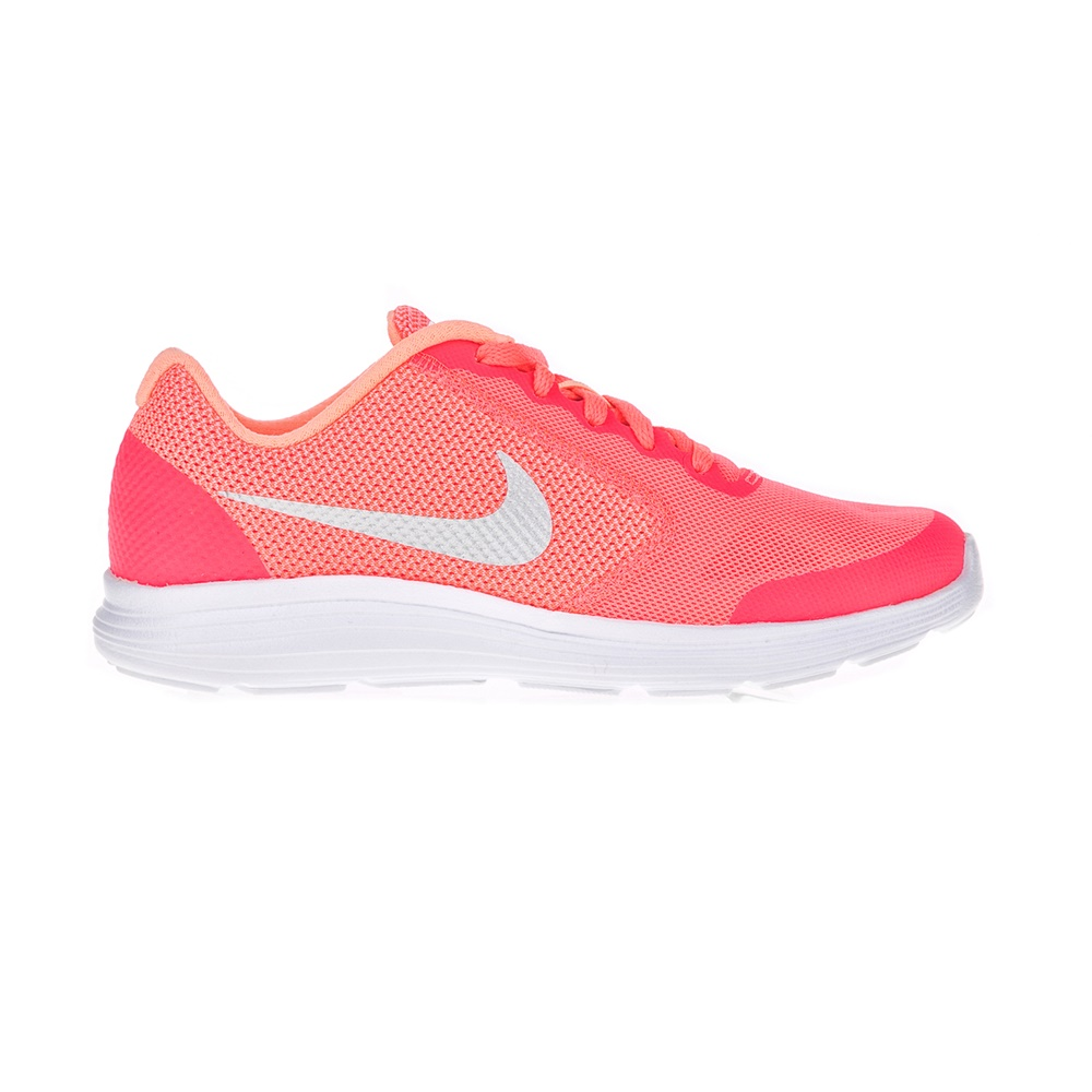 NIKE – Παιδικά παπούτσια NIKE REVOLUTION 3 (GS) ροζ