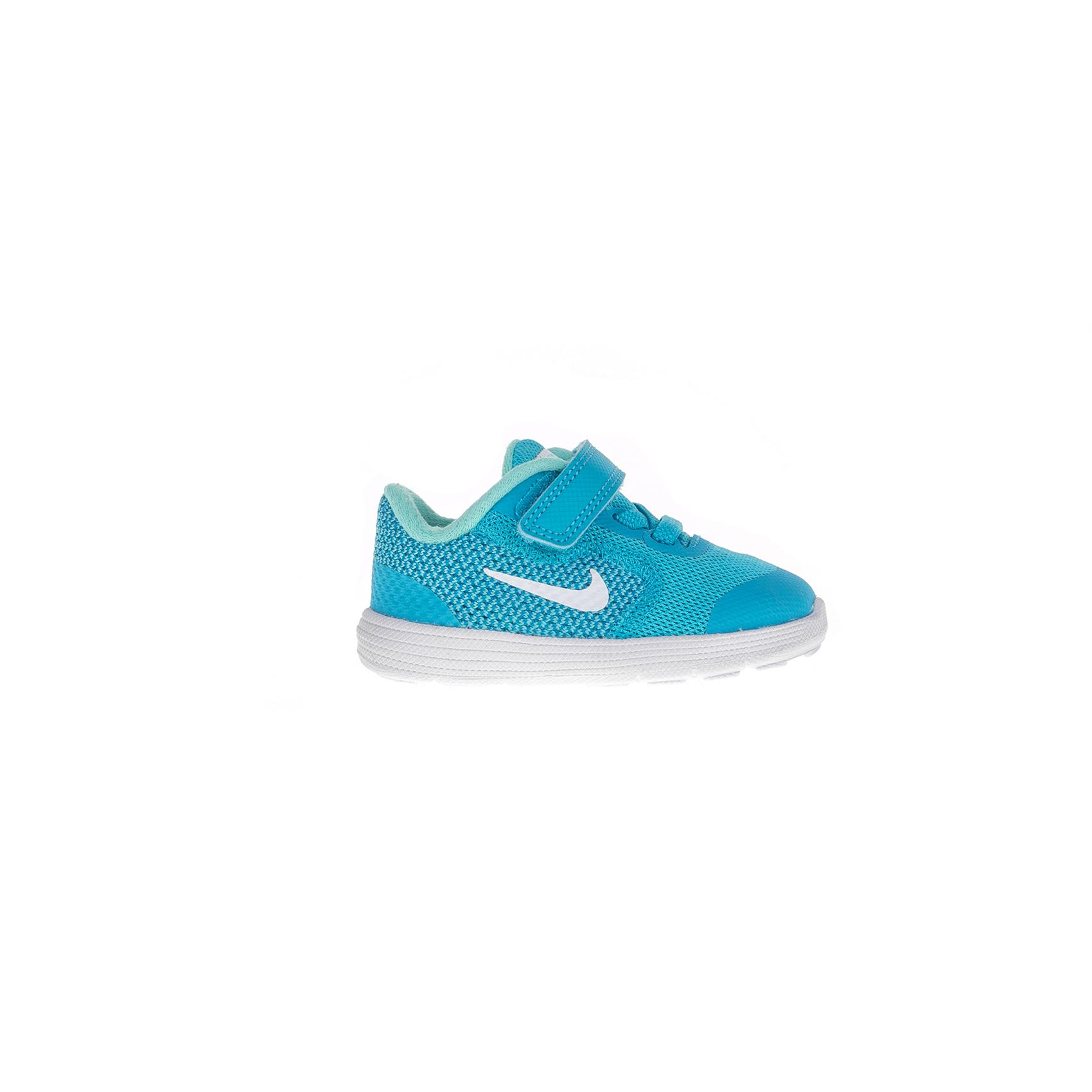 4c8c8e87b77 NIKE – Βρεφικά αθλητικά παπούτσια Nike REVOLUTION 3 (TDV) μπλε