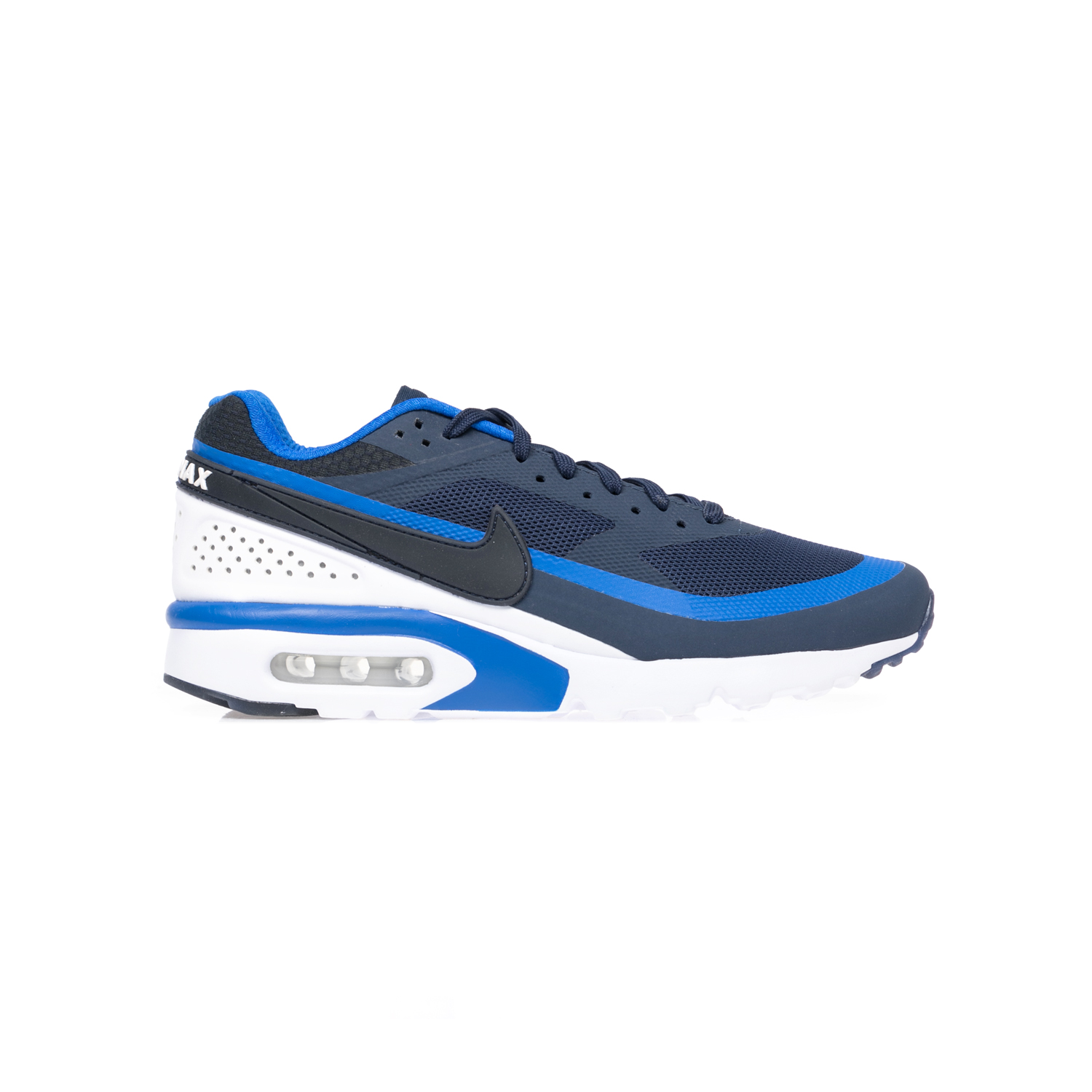low priced 3de7f 9ddaf NIKE - Αντρικά παπούτσια NIKE AIR MAX BW ULTRA μπλε
