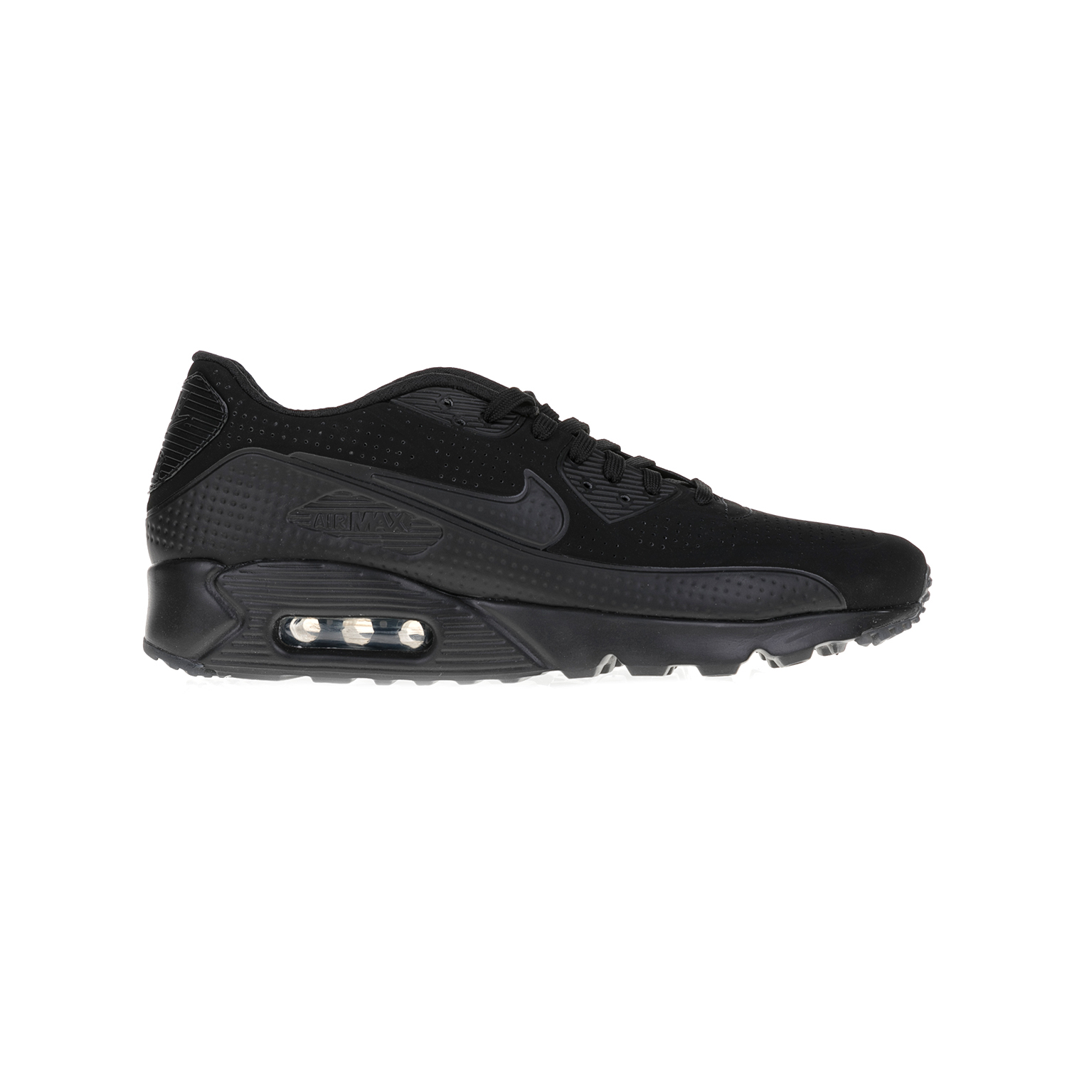 NIKE – Ανδρικά παπούτσια NIKE AIR MAX 90 ULTRA MOIRE μαύρα