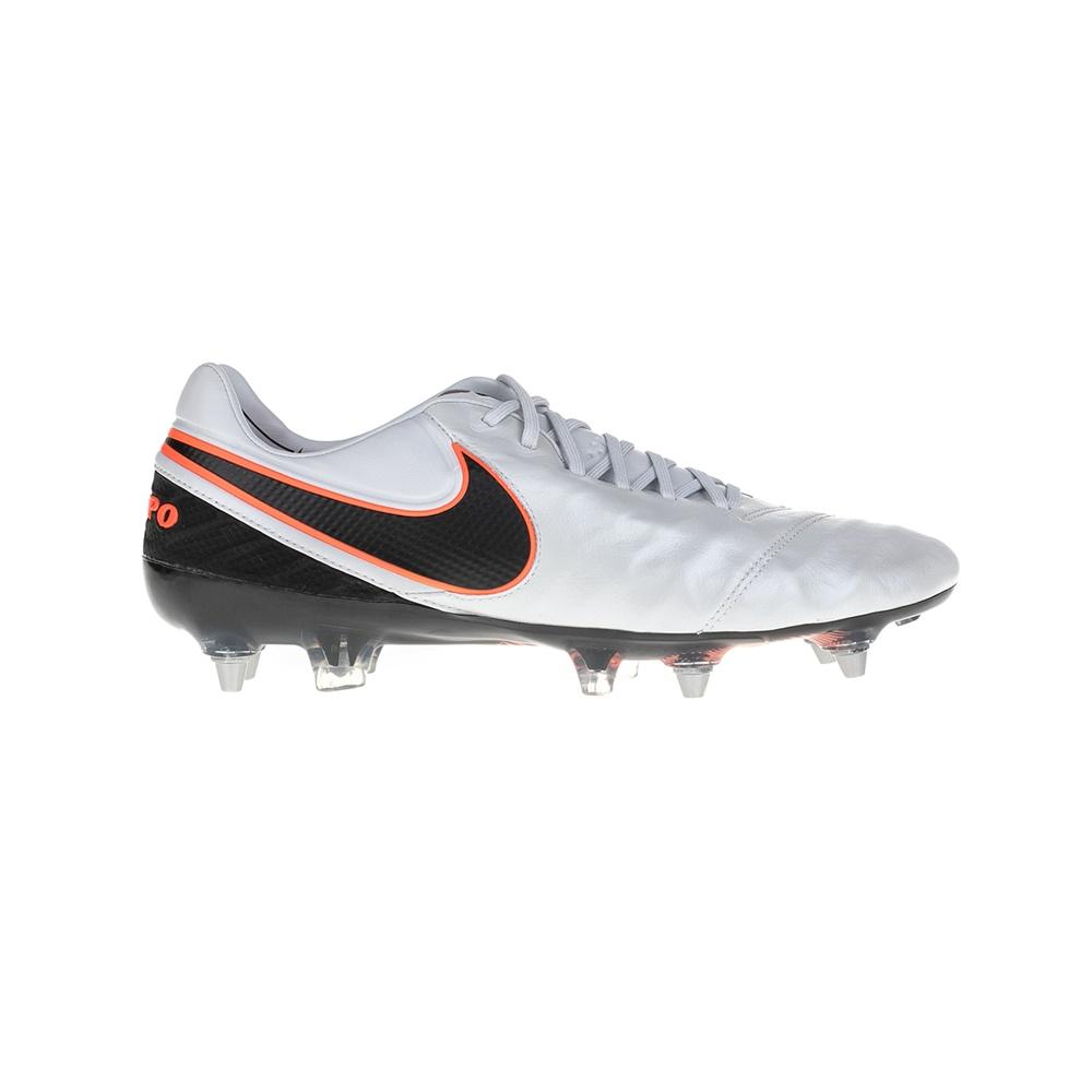 NIKE - Ανδρικά παπούτσια NIKE TIEMPO LEGEND VI SG-PRO ασημί ανδρικά παπούτσια αθλητικά football