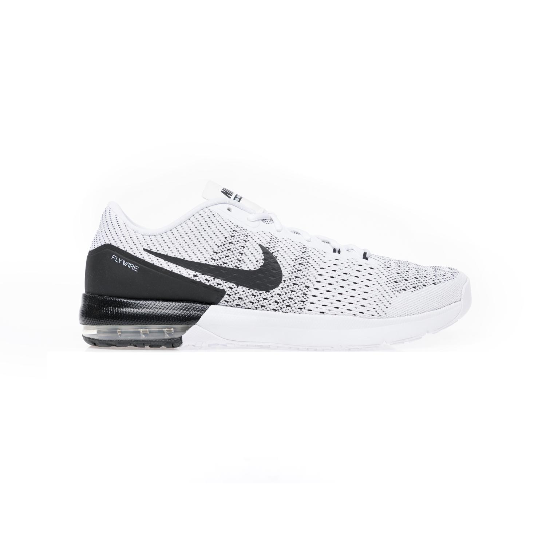 NIKE - Αντρικά παπούτσια NIKE AIR MAX TYPHA άσπρα
