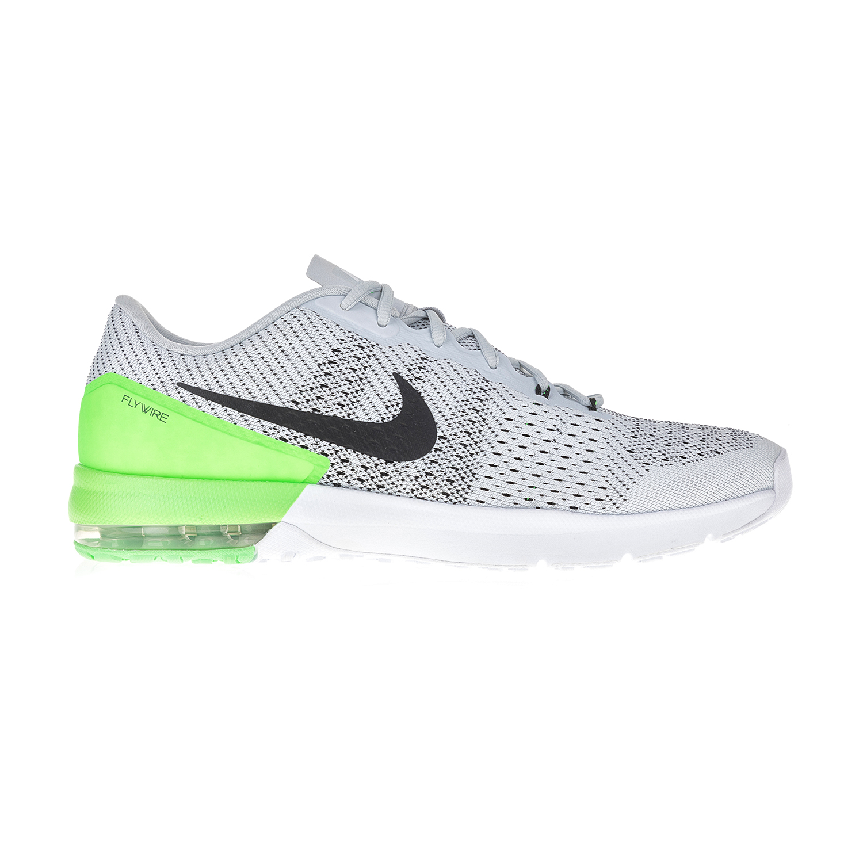 NIKE – Ανδρικά αθλητικά παπούτσια NIKE AIR MAX TYPHA λευκά-πράσινα