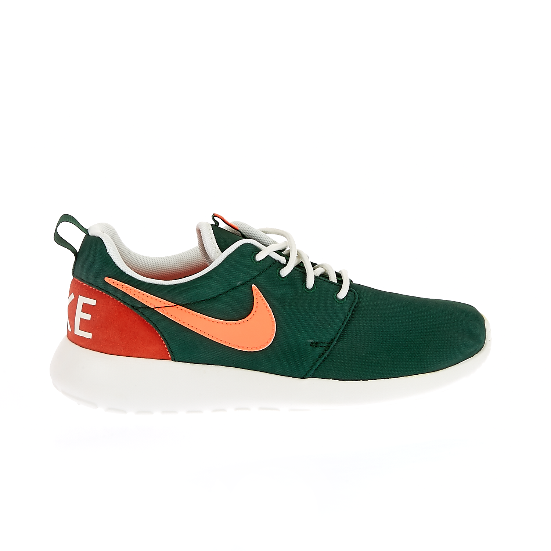 NIKE – Γυναικεία παπούτσια NIKE ROSHE ONE RETRO πράσινα