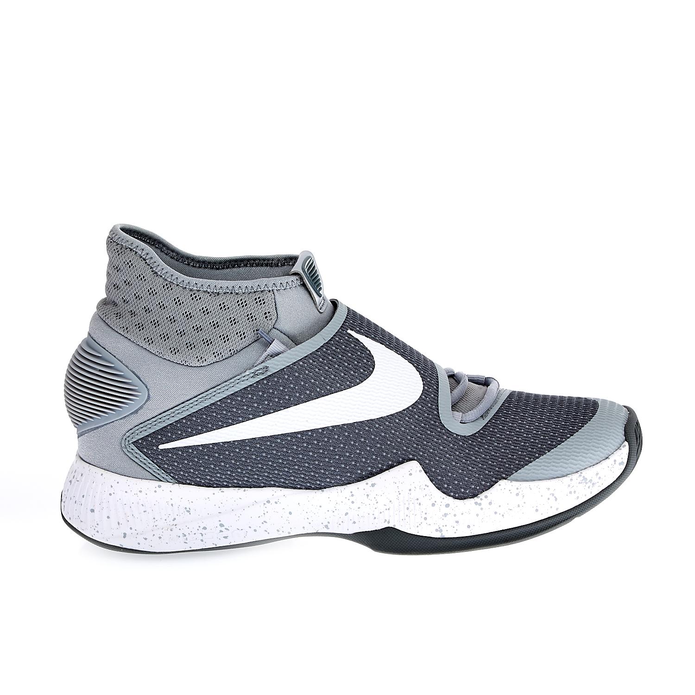 NIKE – Ανδρικά αθλητικά παπούτσια NIKE ZOOM HYPERREV 2016 γκρι