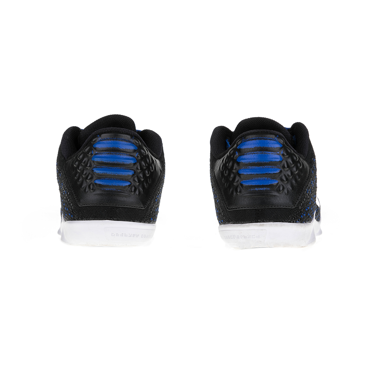 NIKE – Ανδρικά παπούτσια NIKE KOBE XI ELITE LOW μαύρα-μπλε