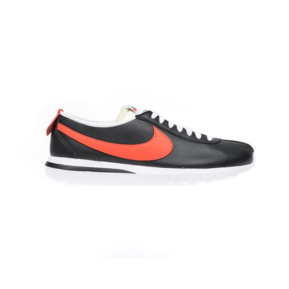 NIKE - Αντρικά παπούτσια NIKE ROSHE CORTEZ NM LTR μαύρα