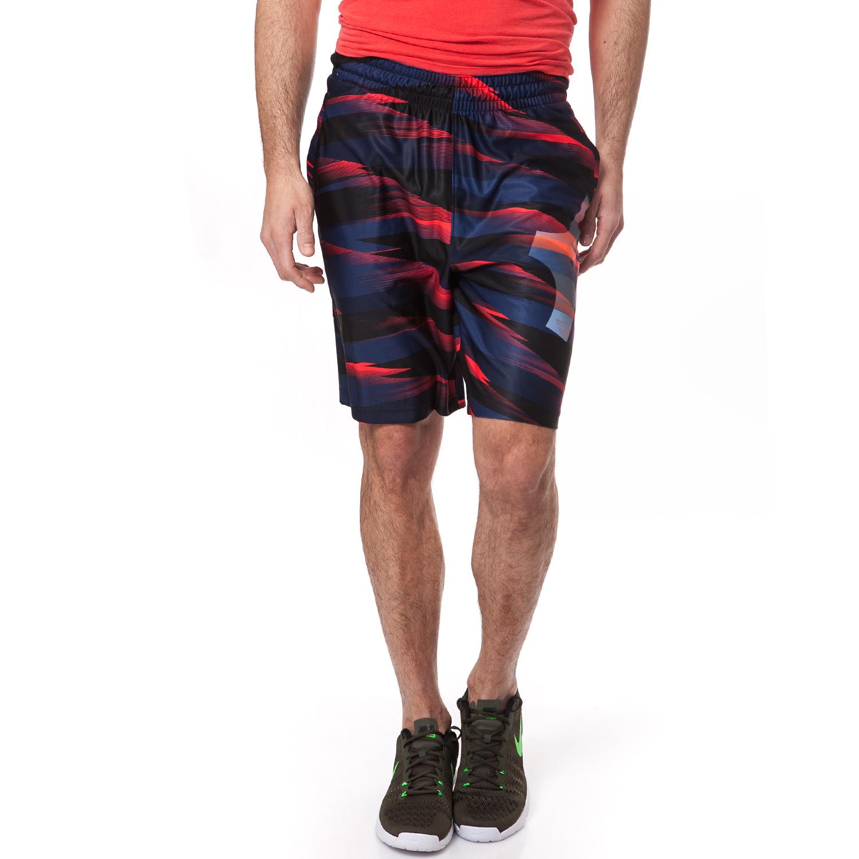 NIKE - Ανδρικό σορτς Nike μαύρο ανδρικά ρούχα σορτς βερμούδες αθλητικά