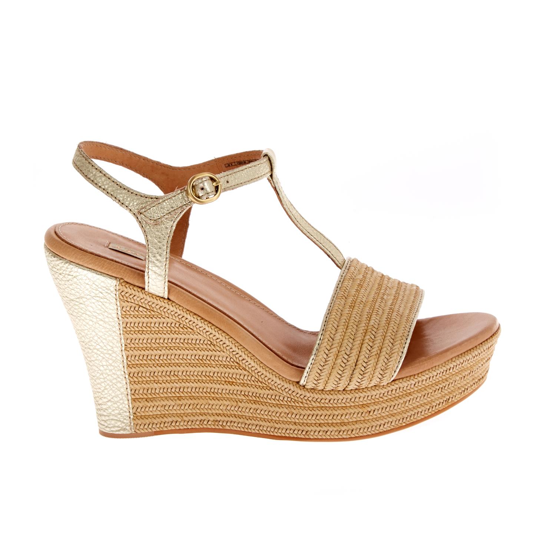 UGG - Γυναικείες πλατφόρμες UGG FITCHIE γυναικεία παπούτσια πλατφόρμες