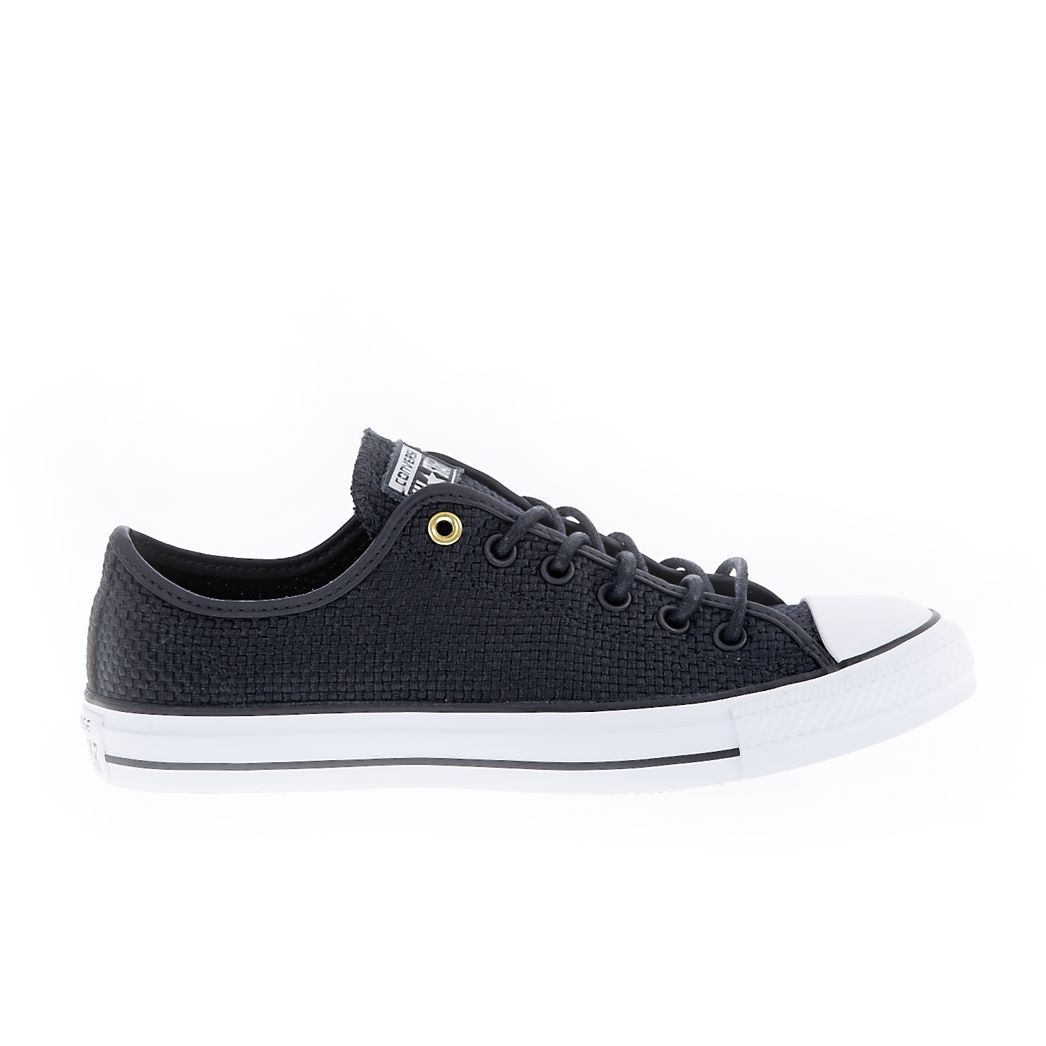 CONVERSE – Unisex παπούτσια Chuck Taylor All Star Ox μαύρα
