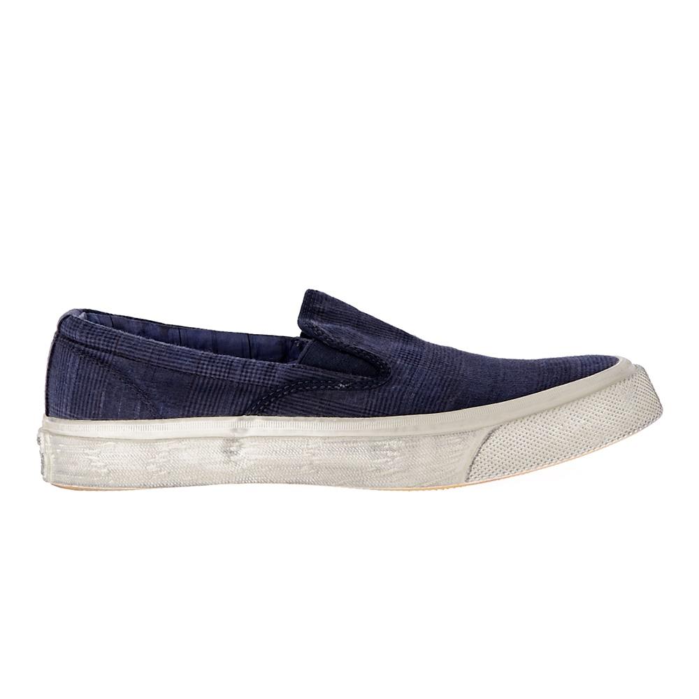 CONVERSE – Unisex παπούτσια Deck Star '67 Slip μπλε