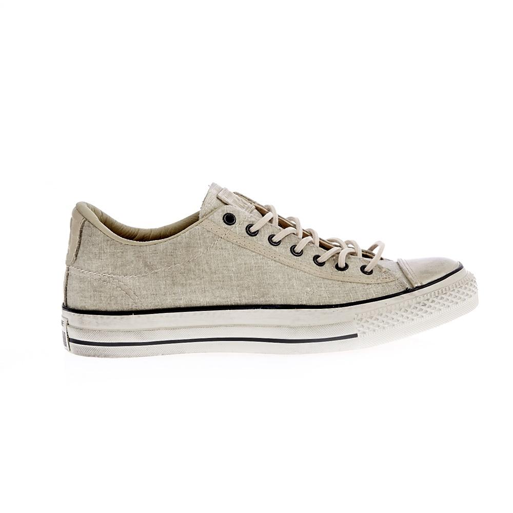 CONVERSE – Unisex παπούτσια Chuck Taylor All Star Vintage μπεζ