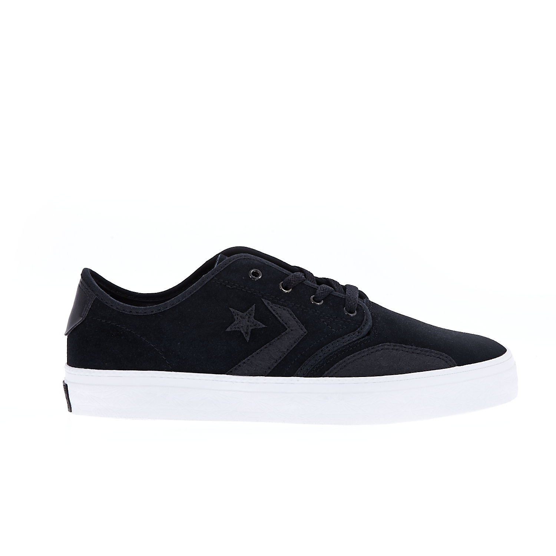 CONVERSE – Unisex παπούτσια Cons Zakim Ox μαύρα