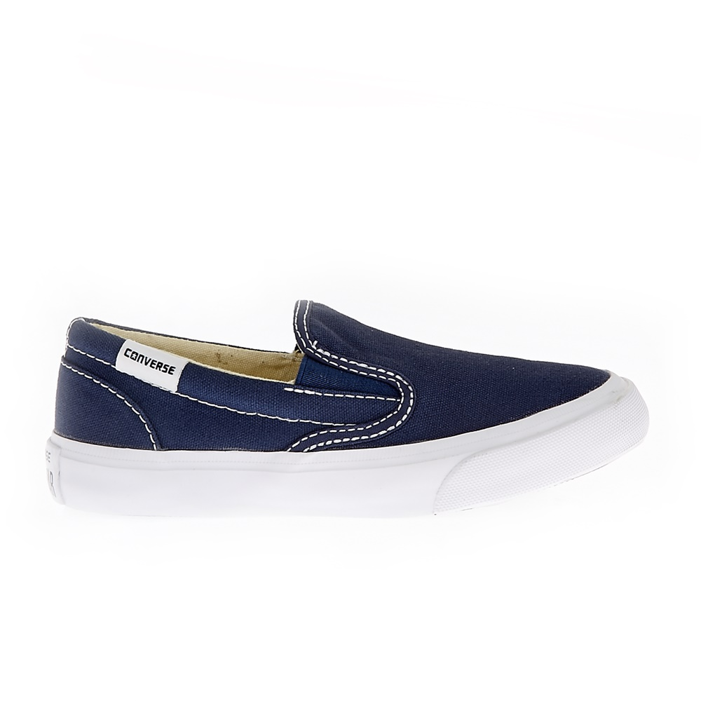 CONVERSE – Παιδικά παπούτσια Converse μπλε