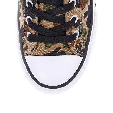 ae0f913c0ef Παιδικά παπούτσια Star Player EV Ox μπεζ-χακί - CONVERSE (1440546.0 ...