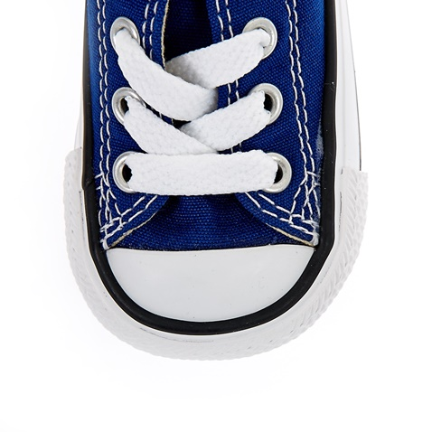 CONVERSE-Βρεφικά παπούτσια Chuck Taylor All Star Ox μπλε
