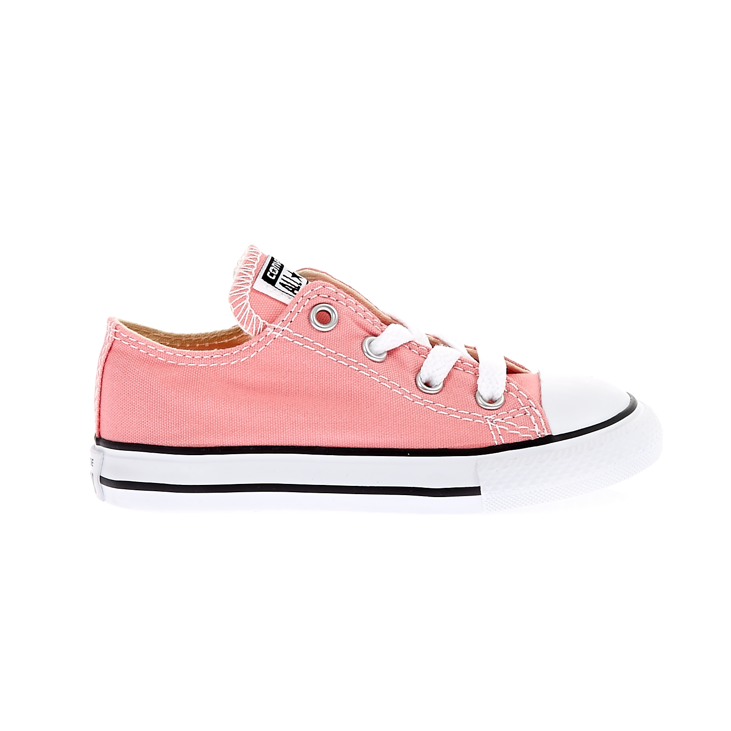 CONVERSE – Βρεφικά παπούτσια Chuck Taylor All Star Ox ροζ