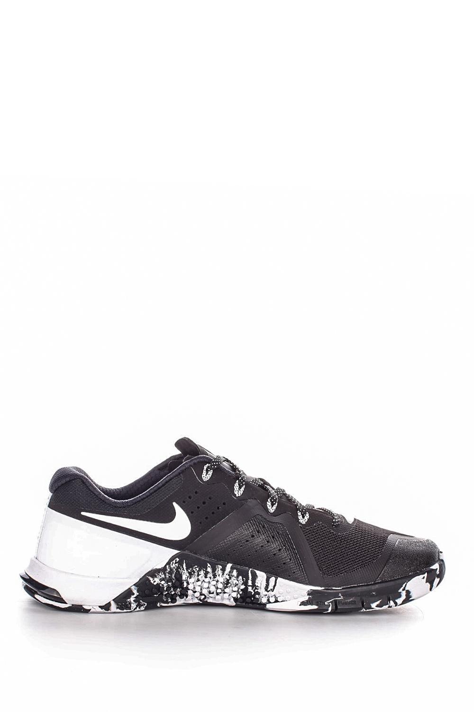 NIKE – Ανδρικά αθλητικά παπούτσια Nike METCON 2 μαύρα – άσπρα