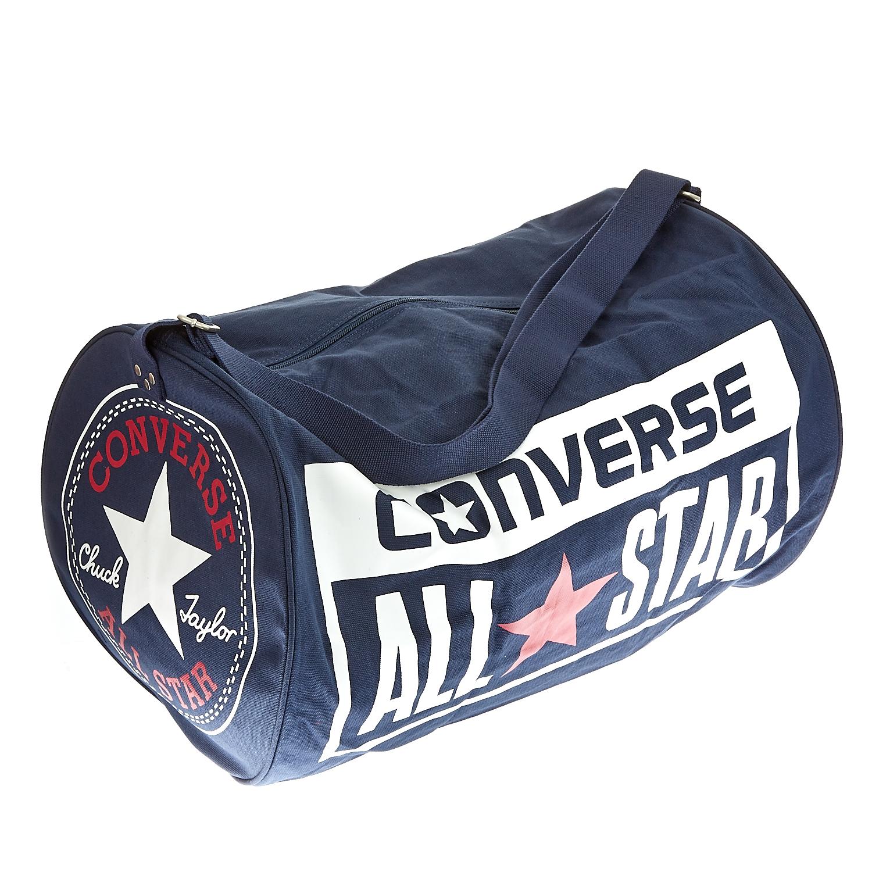 CONVERSE – Τσάντα Converse μπλε 1441943.0-0013