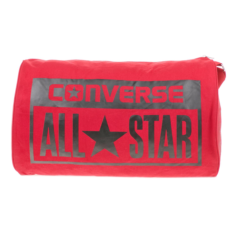 CONVERSE – Σακίδιο αθλητικό Converse κόκκινη 1441943.0-0045