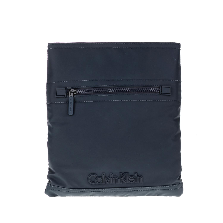 CALVIN KLEIN JEANS – Ανδρική τσάντα METRO μπλε