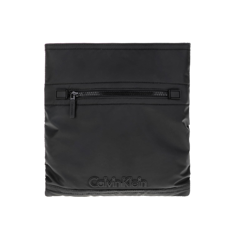 CALVIN KLEIN JEANS – Ανδρική τσάντα METRO μαύρη