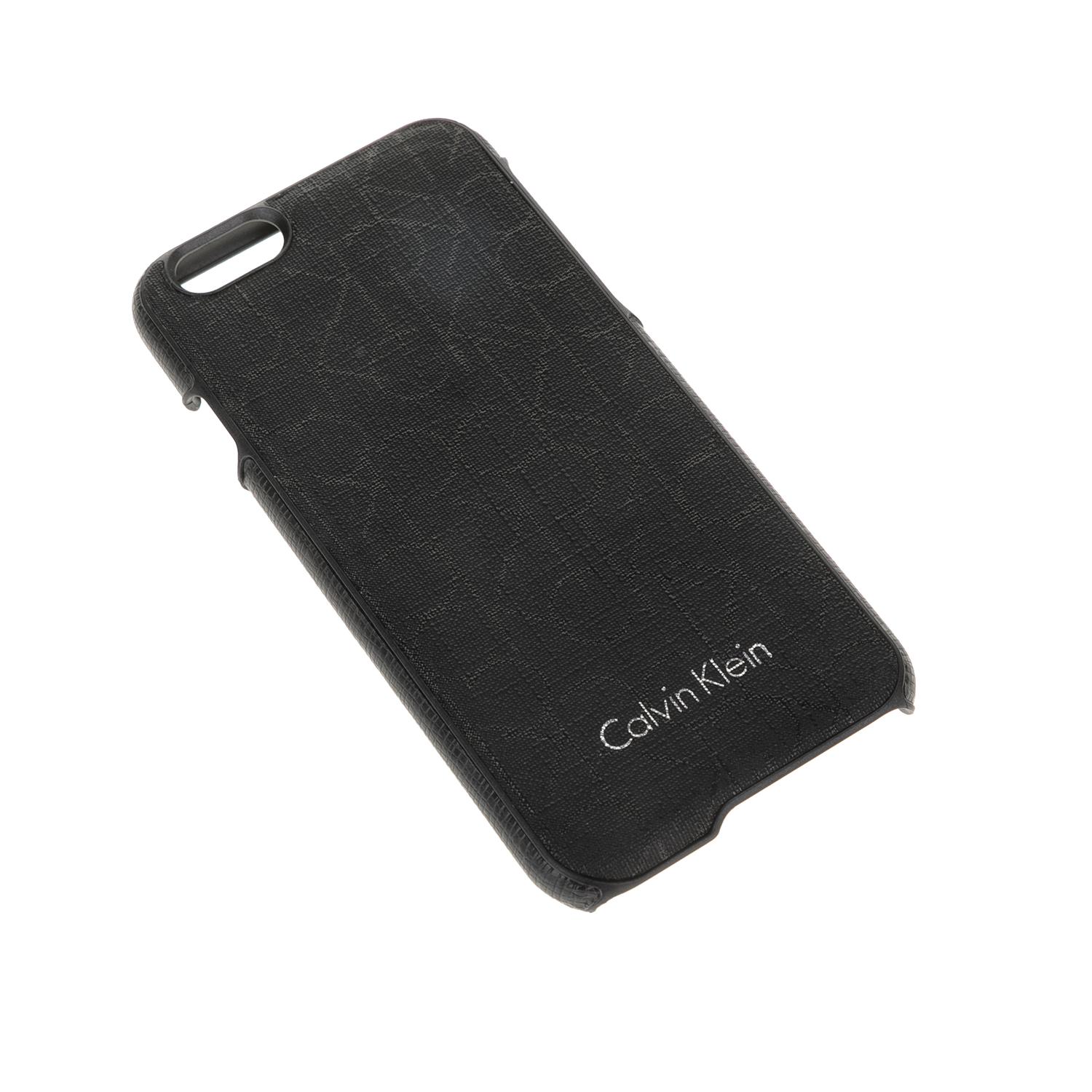 CALVIN KLEIN JEANS – Θήκη Iphone 6 Calvin Klein Jeans μαύρη