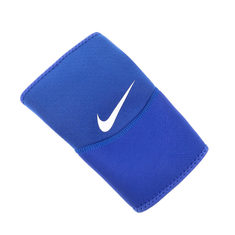 NIKE ACCESSORIES - Επιγονατίδες N.MS.39.MD NIKE PRO ELBOW SLEEVE 2.0 μπλε γυναικεία αξεσουάρ αθλητικά είδη εξοπλισμός