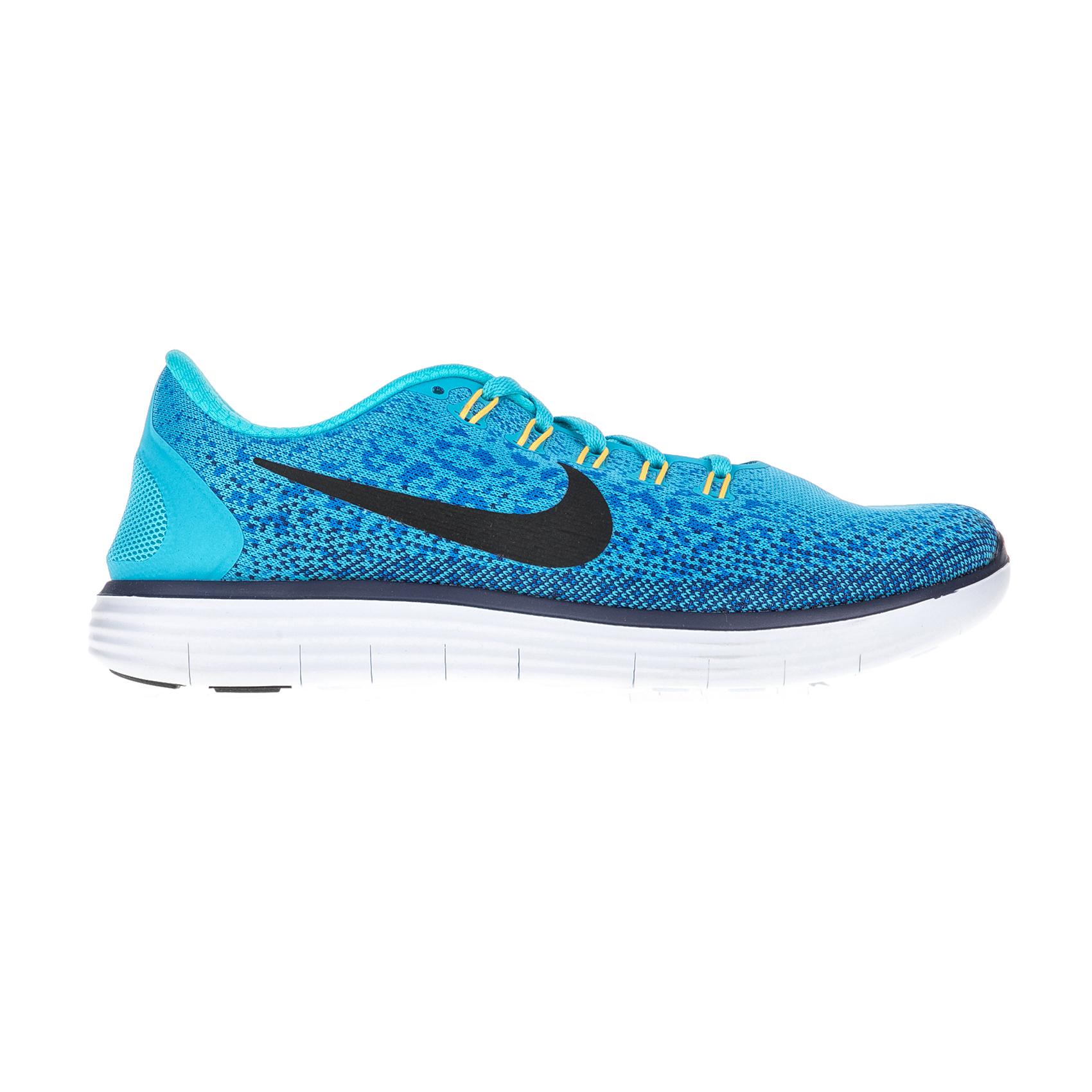 NIKE – Ανδρικά παπούτσια για τρέξιμο NIKE FREE RN DISTANCE μπλε