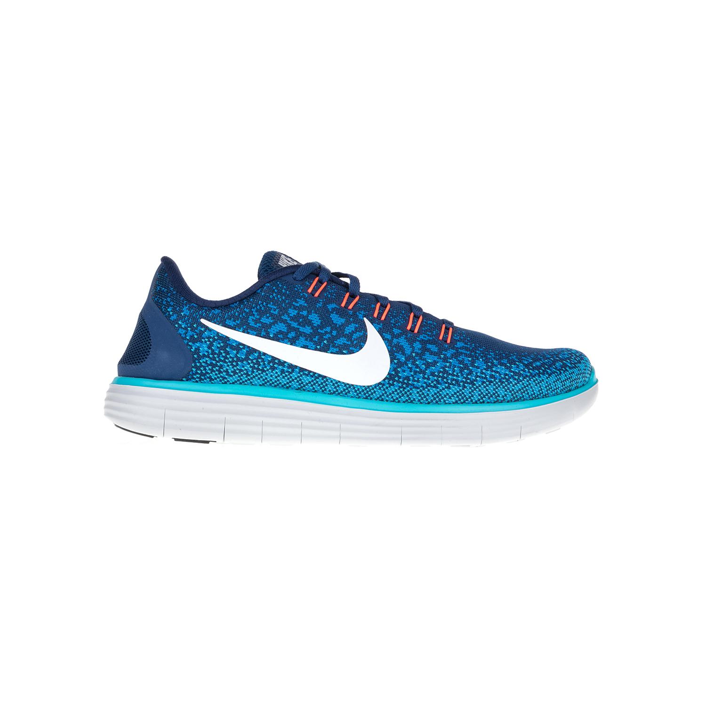 NIKE – Γυναικεία παπούτσια NIKE FREE RN DISTANCE μπλε