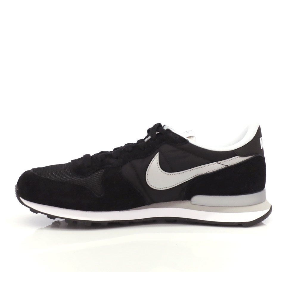 NIKE – Ανδρικά παπούτσια NIKE INTERNATIONALIST μαύρα