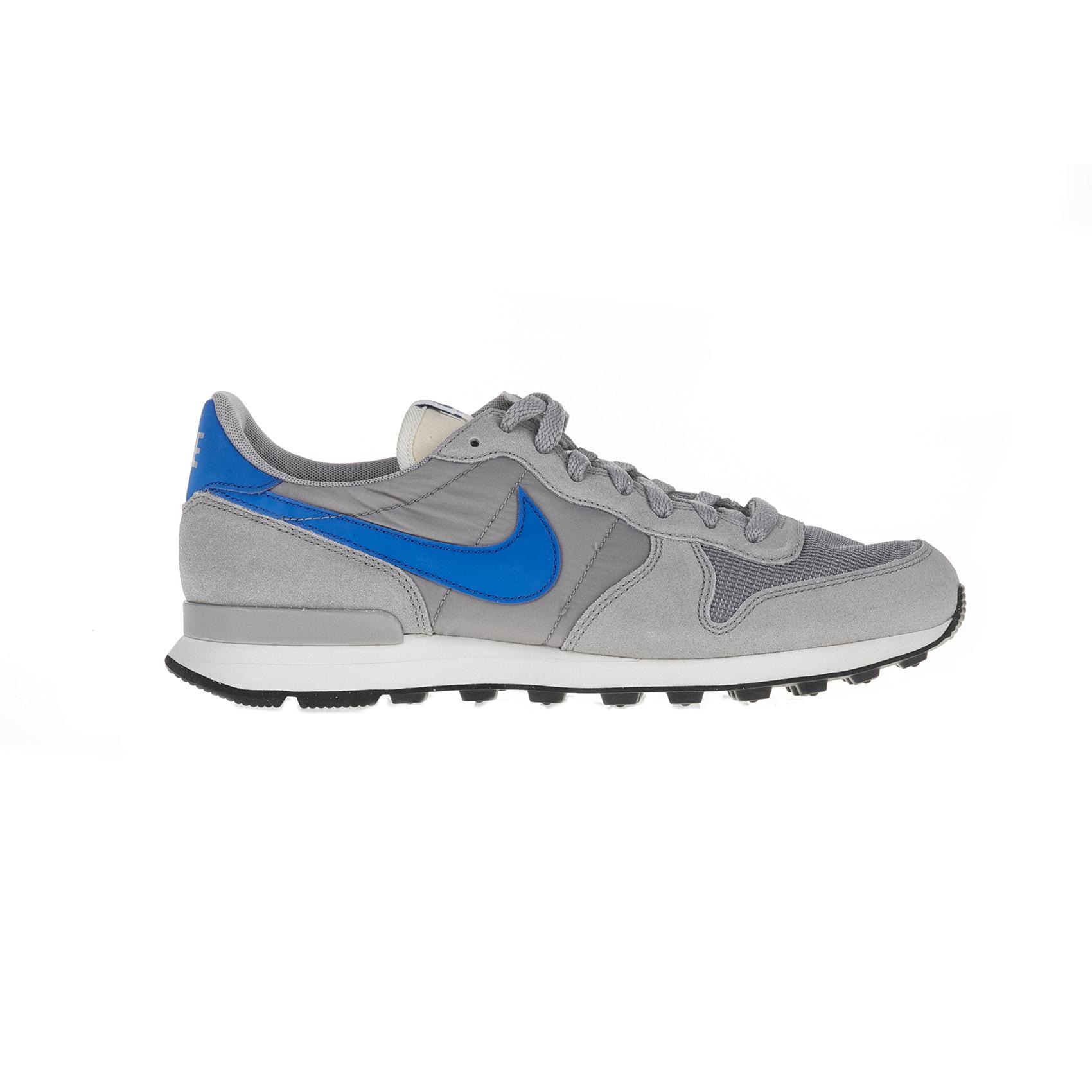 NIKE – Ανδρικά παπούτσια NIKE INTERNATIONALIST γκρι-μπλε