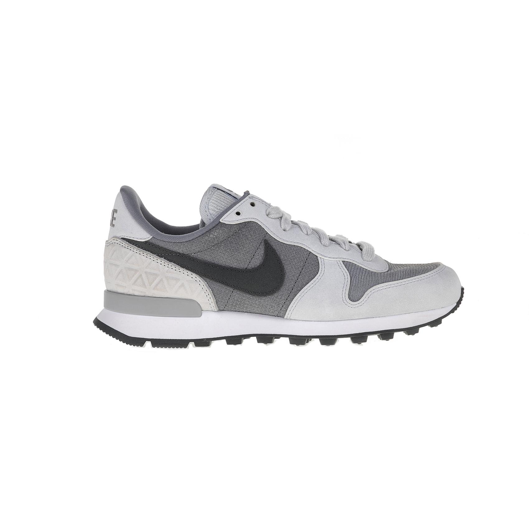 NIKE – Γυναικεία αθλητικά παπούτσια Nike INTERNATIONALIST PRM εκρού
