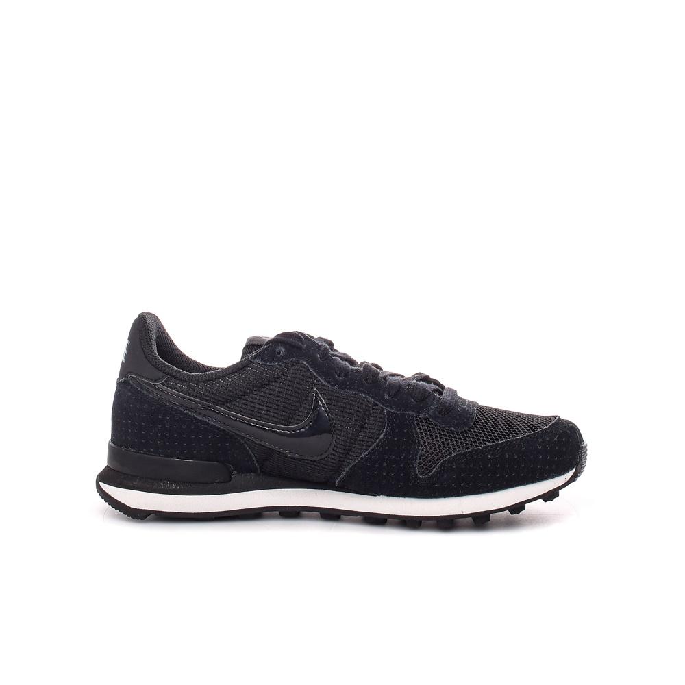 NIKE – Γυναικεία παπούτσια Nike INTERNATIONALIST μαύρα