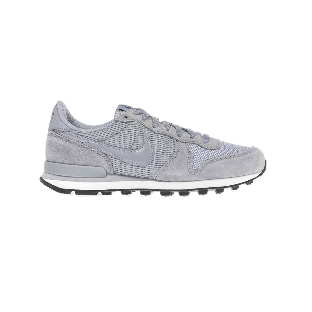 NIKE – Αθλητικά παπούτσια NIKE INTERNATIONALIST γκρι