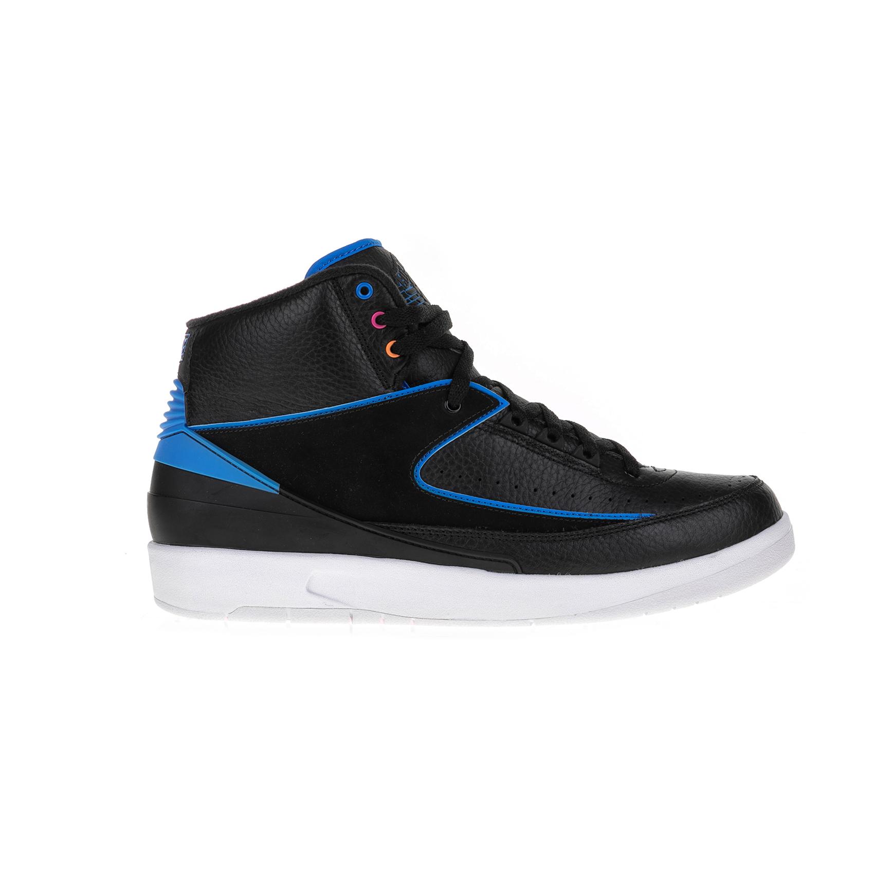 NIKE – Ανδρικά παπούτσια AIR JORDAN 2 RETRO μαύρα