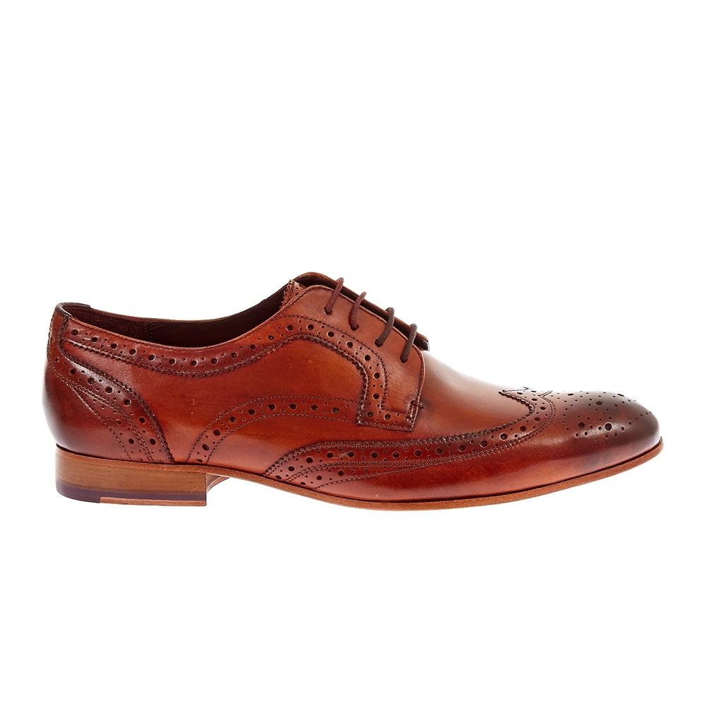 TED BAKER – Ανδρικά παπούτσια GRYENE Ted Baker καφέ
