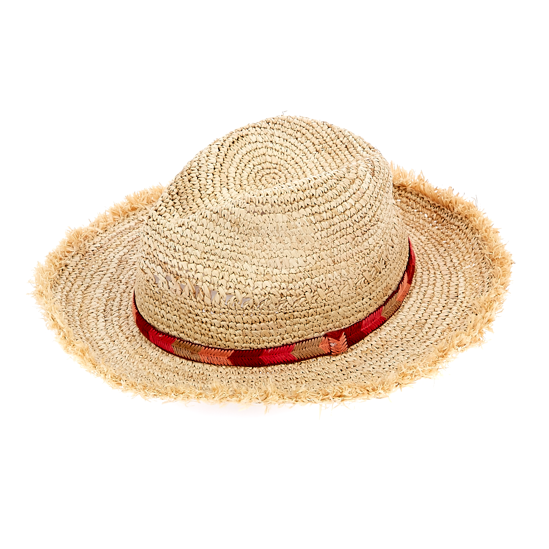 MAISON SCOTCH - Καπέλο Maison Scotch μπεζ