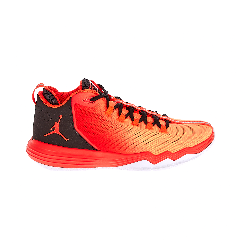 NIKE - Αντρικά αθλητικά παπούτσια ΝΙΚΕ JORDAN CP3.IX AE κόκκινα ανδρικά παπούτσια αθλητικά basketball