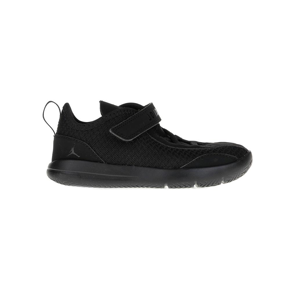 NIKE – Βρεφικά παπούτσια JORDAN REVEAL BT NIKE μαύρα