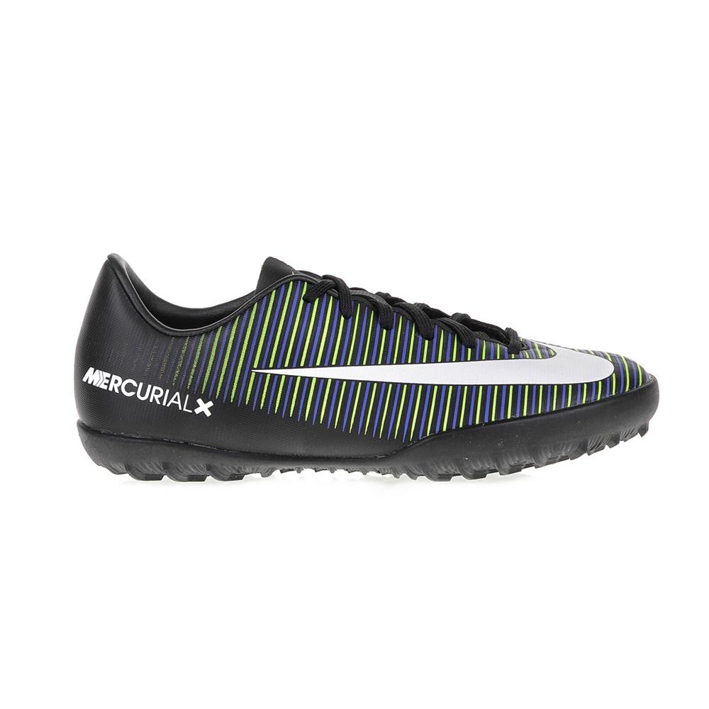 NIKE – Παιδικά ποδοσφαιρικά παπούτσια JR MERCURIALX VICTORY VI TF μαύρα