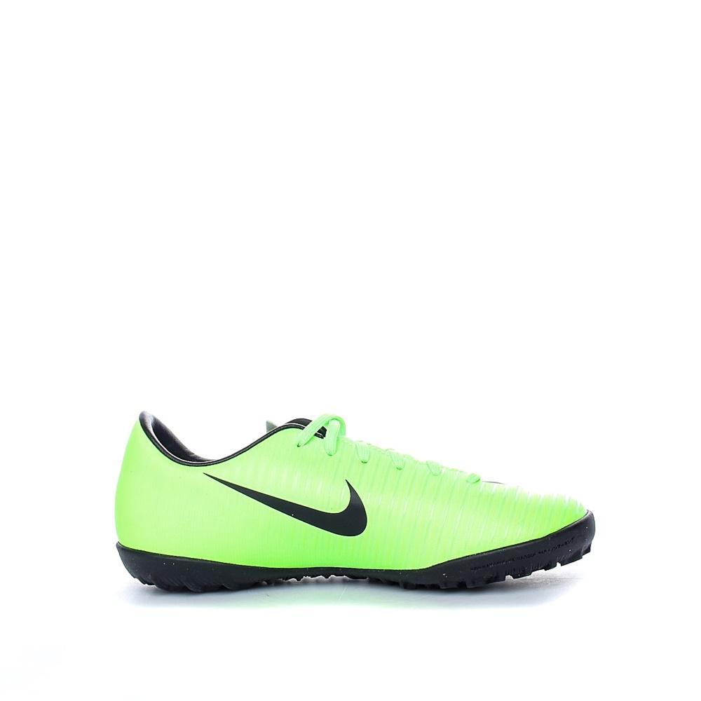 NIKE – Παιδικά ποδοσφαιρικά παπούτσια JR MERCURIALX VICTORY VI TF πράσινα